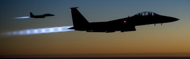 Amerikanen vallen pro-Assadstrijders aan en 'steunen terroristen'. Deze daad van agressie onthult echte functie westerse coalitie