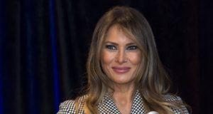 Witte Huis moest worden ontdaan van satanische voorwerpen. Dit eiste Melania Trump nog meer