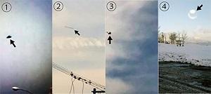 Japanse sociale media in de ban van 'UFO-jongen'. Kan deze dertienjarige telepathisch contact maken met UFO's?