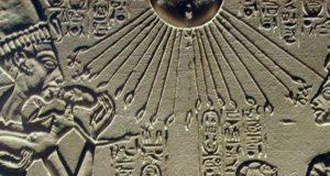 Hadden de farao's een lijntje met buitenaardsen? Mysterie rond graf van Toetanchamon