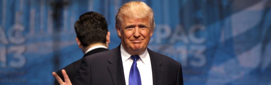 Is Trump uitgekozen om schoon schip te maken in Washington? Treed binnen in de wereld van QAnon