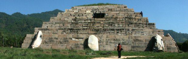 Resten van verloren stad met 70 meter hoge piramide ontdekt in China. Archeologen doen opmerkelijke vondst