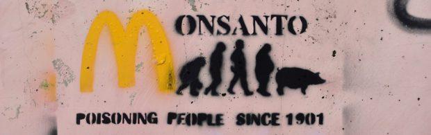 In Argentinië bevat de regen tot 100 procent onkruidgif van Monsanto. Maar dat is nog niet eens het ergste