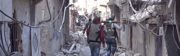 Ging er Nederlands geld naar Syrische jihadisten? De overheid wil niet dat je hier iets over te weten komt