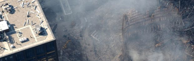 De overheid zei dat de lucht veilig was, maar nu hebben 10.000 9/11-hulpverleners kanker. Waar loog Washington nog meer over?