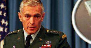 VS gaat in vijf jaar tijd zeven landen uitschakelen. Komen de voorspellingen van generaal Wesley Clark uit?