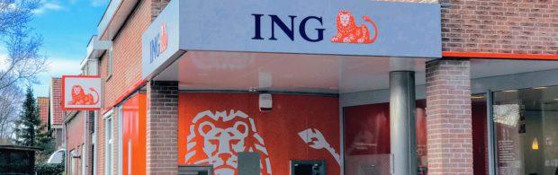 Criminele ING-bankiers horen in de gevangenis. Kamerlid legt vinger op de zere plek