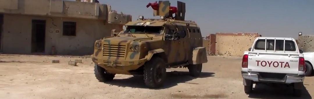 VS bombardeert Syrië om terroristen te beschermen? Verbaas je over deze gestoorde logica