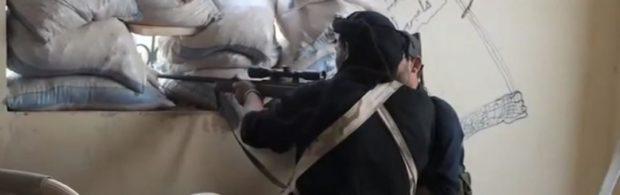 Op z'n zachtst gezegd schokkend: Nederlandse regering wist dat Syrische jihadisten burgers ontvoerden en executeerden, maar steunde hen toch