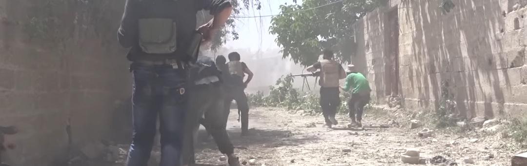 Wij bieden tactische steun aan al-Nusra-terroristen in Syrië. Ex-Mossad-directeur doet opmerkelijke bekentenis voor de camera