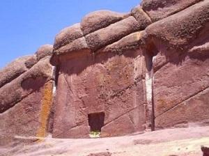 Wisten onze voorouders hoe ze poorten naar andere dimensies moesten openen?