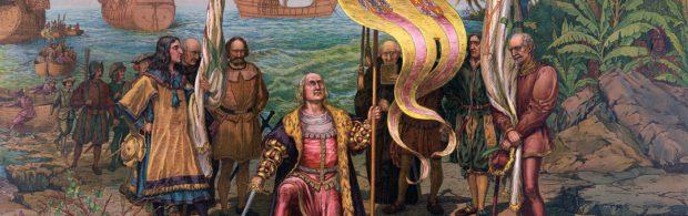 Columbus was een massamoordenaar en de vader van de slavenhandel. Dit is de pijnlijke waarheid