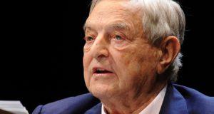 Het grote complot van 'Antichrist' Soros tegen Amerika. Komt er in Nederland een onderzoek naar hem?