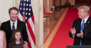 Het grote showproces rond de Amerikaanse rechter Brett Kavanaugh. Wat zit hierachter en wat heeft Soros ermee te maken?