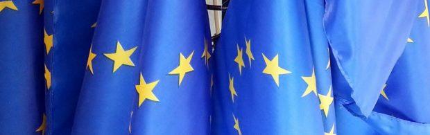 De EU verandert in volkerengevangenis. Niemand heeft op deze mensen gestemd en niemand kan van ze af komen