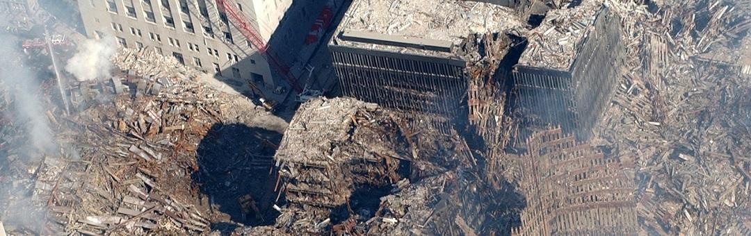 Deze man zou op 9/11 een vliegtuig in de Twin Towers hebben gevlogen. Hoe kan het dan dat hij nog zeven jaar heeft geleefd?
