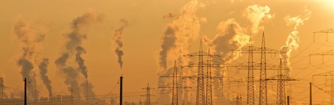 We moeten gaan beseffen dat klimaatverandering van alle tijden is en dat de mens daar bitter weinig invloed op heeft. Hoogleraar vertelt hoe het echt zit