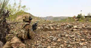 Amerikaanse staatsterreur in Midden-Oosten heeft niks te maken met beschermen van Amerikanen. Oud-marinier klapt uit de school