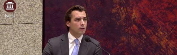 Koenders en Zijlstra moeten worden vervolgd voor steun aan terroristen in Syrië. Gaat Baudet het Nederlandse moeras droogleggen?