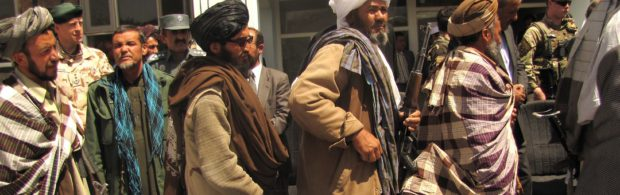 Amerikanen hielpen 40 IS-leiders ontsnappen uit Taliban-gevangenis. Zo gingen ze te werk