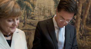 Rutte houdt deksel stevig op de MH17-doofpot. Deze stukken blijven voor altijd geheim