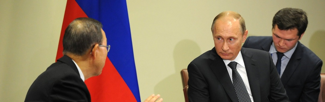 Bij de NPO is maar één standpunt toegestaan over Rusland. Diplomaat legt uit hoe dit komt