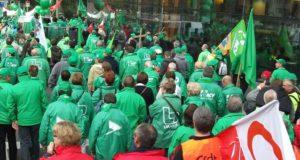 De maat is vol: woensdag komt de hele Belgische economie tot stilstand. Burgers zijn het spuugzat