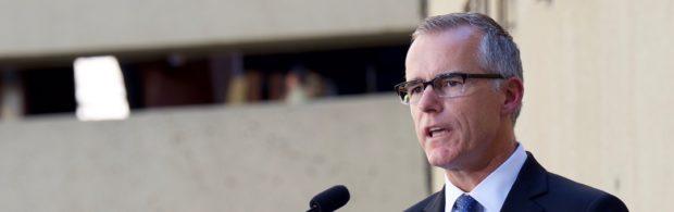 Onthullingen FBI-onderdirecteur bevestigen bestaan Deep State. Zo gaat zij te werk