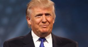 Het is compleet gestoord wat we doen. Trump legt uit waarom hij een einde gaat maken aan de 'eindeloze oorlogen'