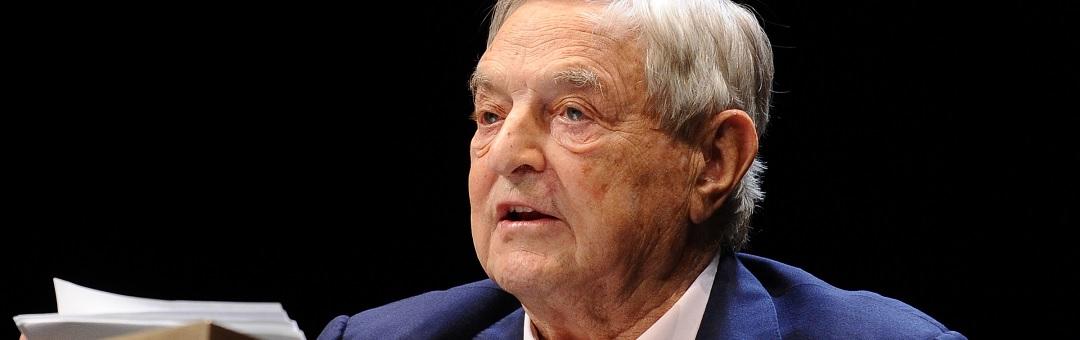 Soros steekt miljoenen in bestrijding 'negatieve trends' in Nederland. Hoe een schimmige miljardair het debat in ons land beïnvloedt