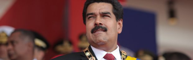 Wat zit er echt achter de machtsstrijd in Venezuela? Bekijk dit gesprek