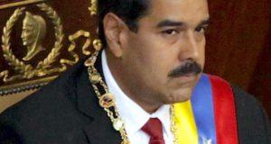 De geforceerde regimeverandering in Venezuela. Deze schimmige organisaties spannen samen om president Maduro uit het zadel te wippen