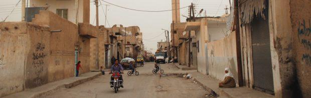 Onder aanvoering van bekende Belgen werden in Syrië hoofden en armen afgehakt en dochters ontvoerd. Burgemeester schetst onthutsend beeld