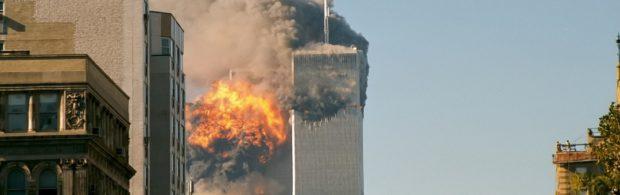 9/11 was een complot, verzonnen binnen de hoogste regionen van de Amerikaanse overheid. Lange Frans gaat in op complottheorieën