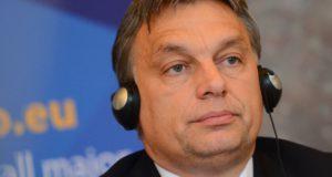 Viktor Orban loopt niet zoals de rest schaapachtig en slaafs achter het Europese project aan. Is dit de toekomst?