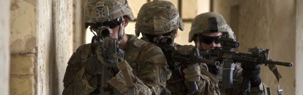 IS-leider al-Baghdadi wordt beschermd door Amerikaanse troepen. Volgens een Iraaks parlementslid is dit de reden