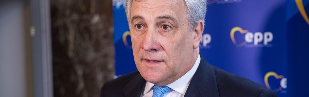 Voorzitter Europees Parlement spreekt vol lof over Mussolini. Zo diep is het fascisme geworteld in de EU