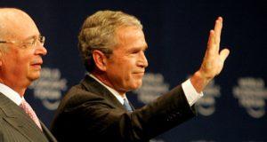 De leugens van Bush. SP ontmaskert Amerikaanse militair-industrieel complex in onthullend rapport