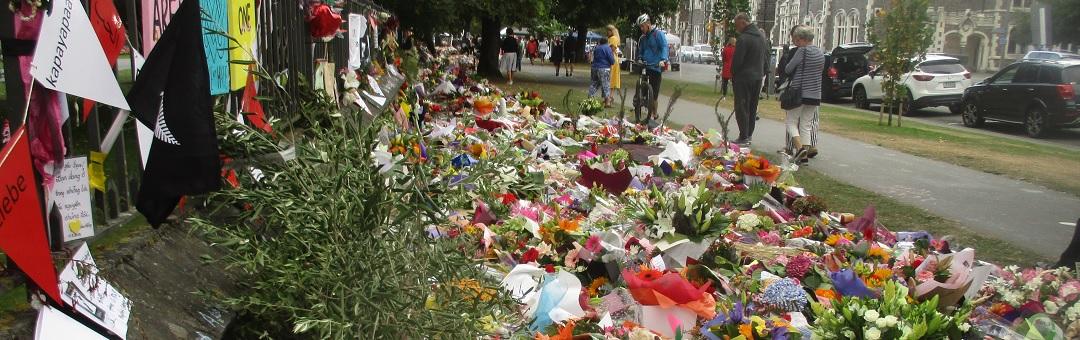 Schandelijke leugens in de media over incidenten Urk en Christchurch. In deze video vernietigt Jensen de bevooroordeelde MSM