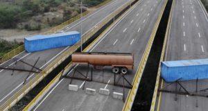 Mainstream media belazeren de kluit met 'nooit eerder vertoonde beelden' Venezuela. Lees deze messcherpe analyse