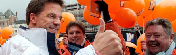 101 redenen waarom je niet op de VVD moet stemmen. Alle misstanden onder Rutte op een rij
