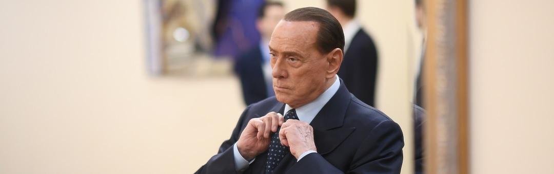 Ik heb de duivel ontmoet. Model dat getuigde over satanische rituelen op seksfeestjes Berlusconi sterft mysterieuze dood