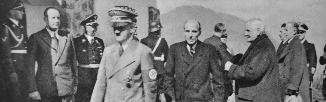 FBI-documenten onthullen hoe Adolf Hitler 'naar Argentinië ontsnapte'