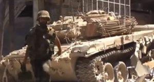 Rusland: Franse en Belgische geheime diensten plannen nepaanval met gifgas in Syrië. Kijk hoe de Vlaamse media reageren