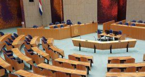 De macht in Nederland staat op instorten. Beluister deze column