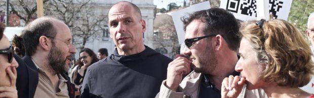 De EU wordt geregeerd door een onzichtbare oligarchie. Griekse oud-minister licht tipje van de sluier op