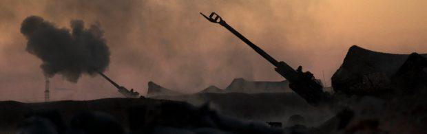 In de nieuwe film 'The Veto' wordt de westerse propaganda-oorlog in Syrië genadeloos ontmaskerd. Bekijk 'm hier helemaal