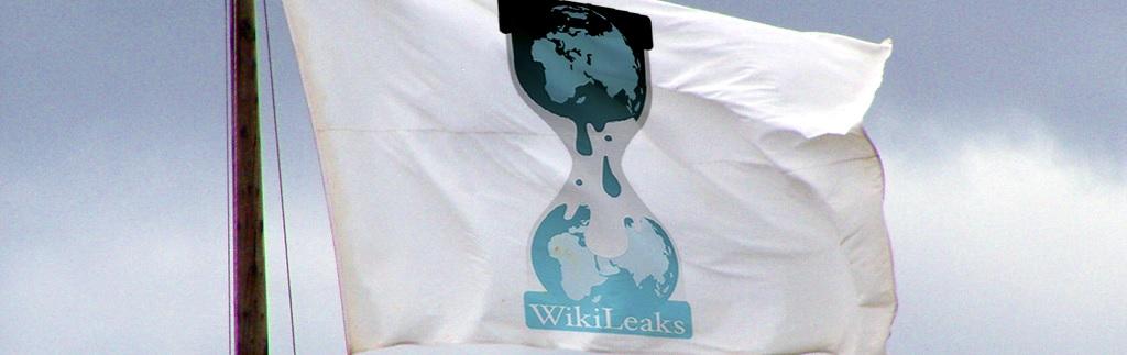 Julian Assange is een held omdat hij de overheid ontmaskert die niet wil dat jij achter de waarheid komt. Oud-gouverneur houdt vurig pleidooi