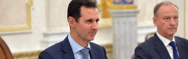 Niet president Assad is het probleem, maar onze eigen politici, die IS en al-Nusra steunen. Onthullingen van 2 paters