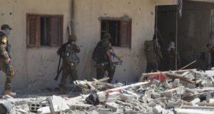OPCW-rapport: gifgasaanval Douma mogelijk in scène gezet. Waarom zwijgen de mainstream media in alle toonaarden?